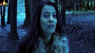 Aatma Movie Anand Aatma into Maria body | Mahaakshay Chakraborty | Sri Balaji Video