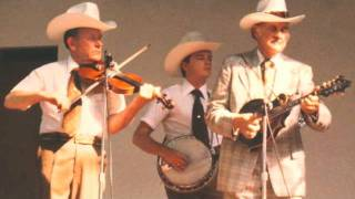 """Tennessee Blues"" - Bill Monroe & The Blue Grass Boys"