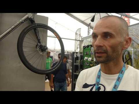 Interview de David Robert des Cycles LEON