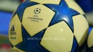видео Футбольный мяч купить