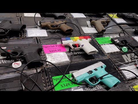 VLOG #2 Premiere / Original Fort Worth Gun Show - Biggest Show In Fort Worth, TX!!