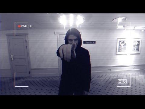 Fronda ft. Magnus Rytterstam (Patrull) - Utanför tv:n