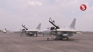 PAF, may 2 bagong FA-50 fighter jet