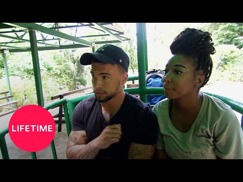 Married at First Sight: Honeymoon Island - Chris Is Vulnerable (S1, E6) | Lifetime