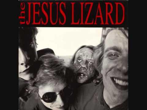 """the jesus lizard - gladiator 7"""""""