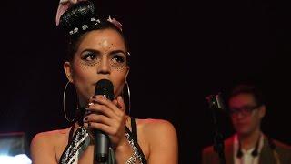 Viover y Los Piraos, 30 minutos del concierto en el Teresa Carreño, Ciclo SonARA