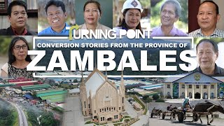 TURNING POINT | Conversion Stories From The Province Of Zambales