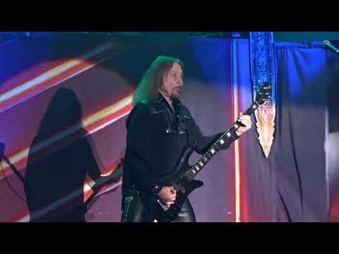 Judas Priest - Solid Rock Curitiba - Part #4