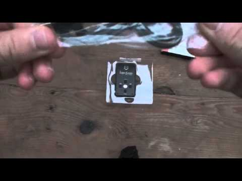 Hippo Biscuit MP3 Player DAP Unboxing Video