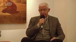 Attentat à Strasbourg : réaction de Mgr Ravel