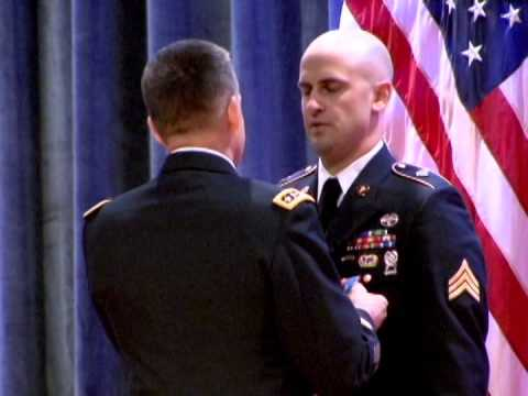 Fort Benning Soldiers Earn Distinguished Service Cross