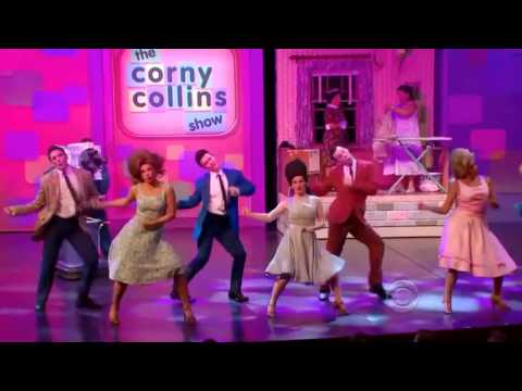 Nicest Kids in Town: Hairspray. 2012 Tony Awards Live