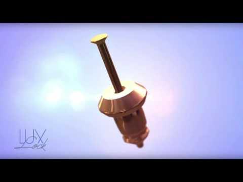 Lux Lock Earring System by Dama
