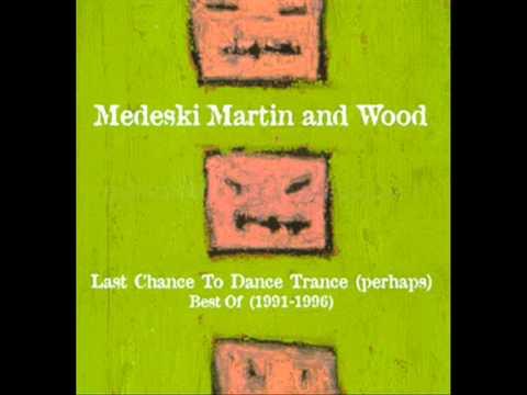 Medeski, Martin & Wood   Last Chance to Dance Trance (Perhaps).wmv