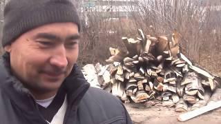 Ночные  гости  из Оренбурга