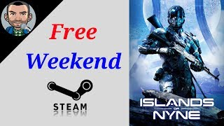 Free Weekend - Islands Of Nyne: Battle Royale
