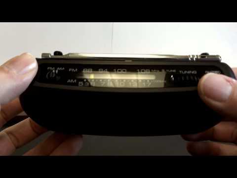 Best Portable Radio – Buyer's Guide