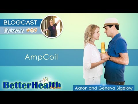 Episode #69: AmpCoil with Aaron and Geneva Bigelow
