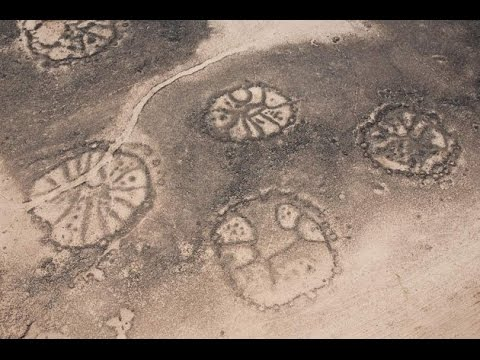 Strange Mysteries - PERU NAZCA LINES - Ancient Human History