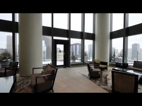 Deal Estate: The Legacy Tower Looks Like a Great Place to Live Downtown