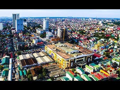 Vinh city Nghe An Province VietNam