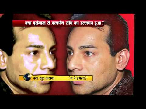 Exclusive Interview of Abu Salem's Lawyer with Nishant Chaturvedi  Part 1
