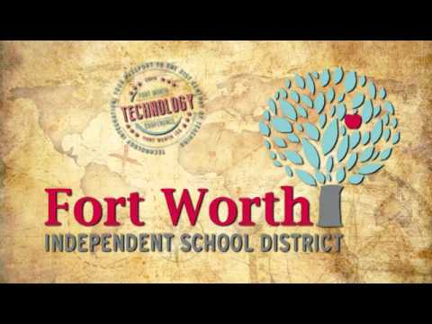 Fort Worth Technology Conference 2014