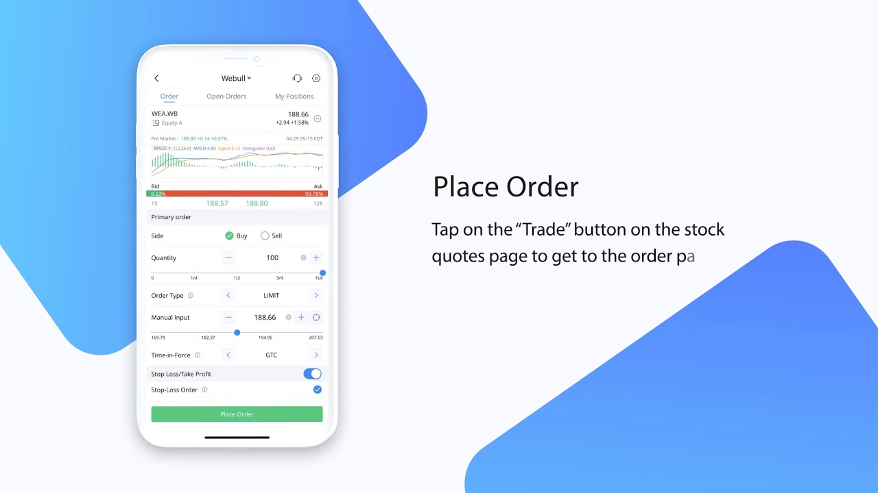 The 5 Best Investment Apps of 2019 Revealed