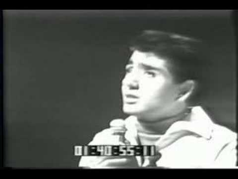 Jerry Mason Performs The Shindig Show 1965