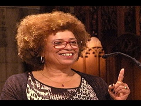 Feminism & Abolition Lecture with Angela Davis