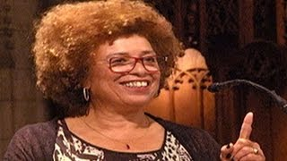 Feminism & Abolition Lecture with Angela Davis thumbnail