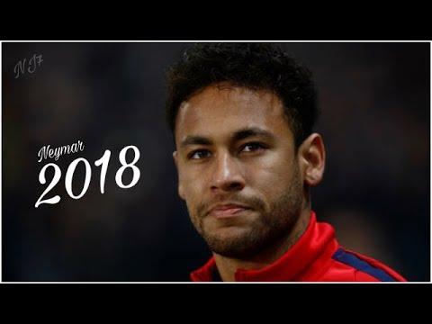 Neymar Jr • Work From • Magnífico Player • Goals & Skills • 2018