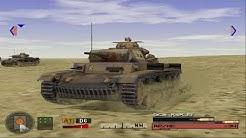 Panzer Front Ausf.B - GamePlay [4K:60FPS]