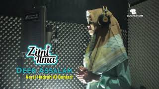 Download lagu Deen Assalam Fusha Versi Hadroh cover by Zitni Ilma MP3