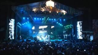 Gambar cover Dipha Barus x Kallula - No One Can Stop Us (Live at SMA Negeri 2 Bandung F2WL 2017 - Darani Maneka)