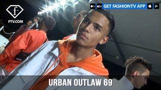 South Africa Fashion Week Fall/Winter 2018 - Urban Outlaw 69 | FashionTV