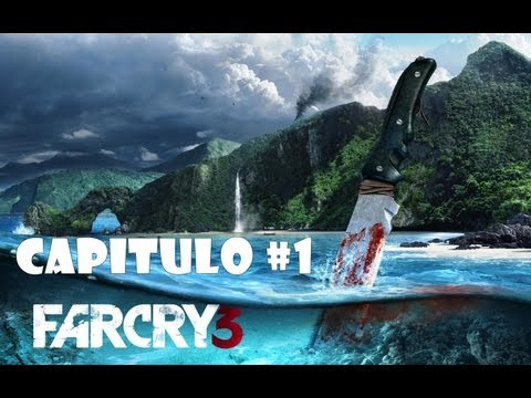 Far cry 3 - Far Cry 3 - Capitulo #1 Videos De Viajes