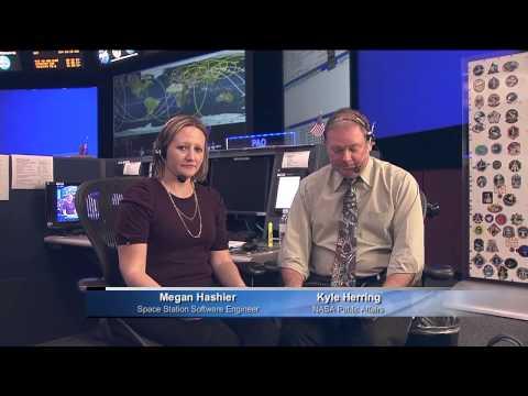 NASA Engineer Shares Software Smarts
