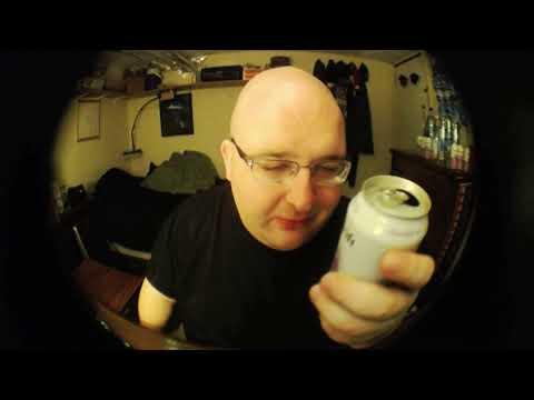 Jon Drinks Water #4874 Gerolsteiner Mineral Water VS Spindrift Sparkling Water, Blackberry
