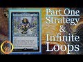 A better naru meha master wizard cedh primer  part one  core strategy  infinite monoblue loops