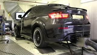 BMW X6 M - чип-тюнинг WWW.WINDE.RU(http://winde.ru/ Чип тюнинг - оптимизация программы управления двигателя с целью повышения его мощности.Чип тюнин..., 2013-09-20T08:30:01.000Z)
