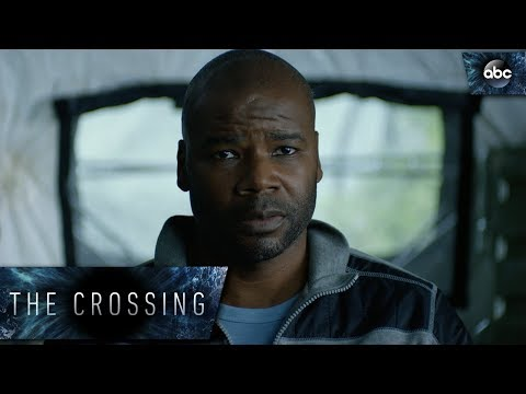 Interviews - The Crossing Season 1 Episode 1