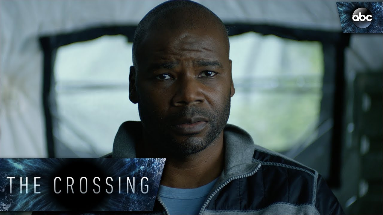 Download Interviews - The Crossing Season 1 Episode 1