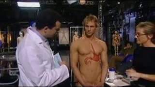 vuclip 3ème leçon d'Anatomie ( La Digestion)