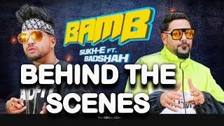 Bamb Sukhe Badshah Making | Robby Singh