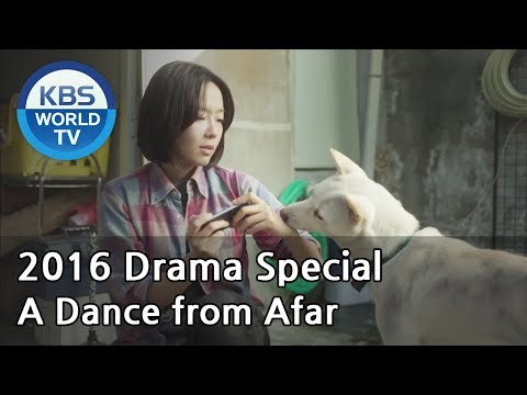 A Dance from Afar | 아득히 먼 춤 [KBS Drama Special / 2017.03.10]
