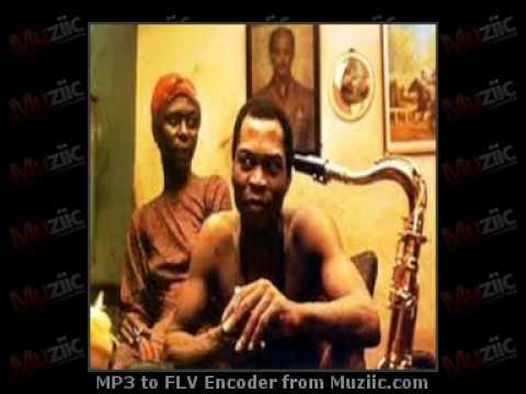 Fela Kuti BBC