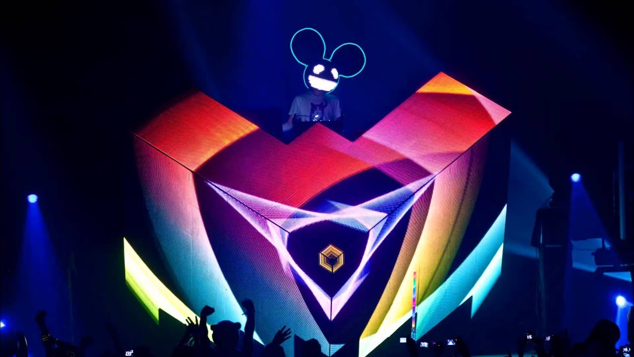 Deadmau5 | News, Music Performances and Show Video Clips - MTV
