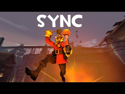 Team Fortress 2   How to Sync or Double jump in tf2