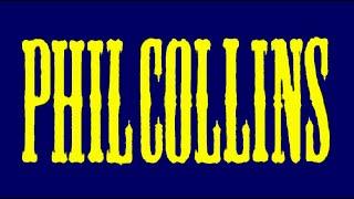 Phil Collins - I Wish It Would Rain Down (Remix Rare) Hq